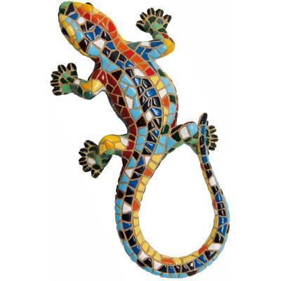сувенир с барселонской или каталонской символикой