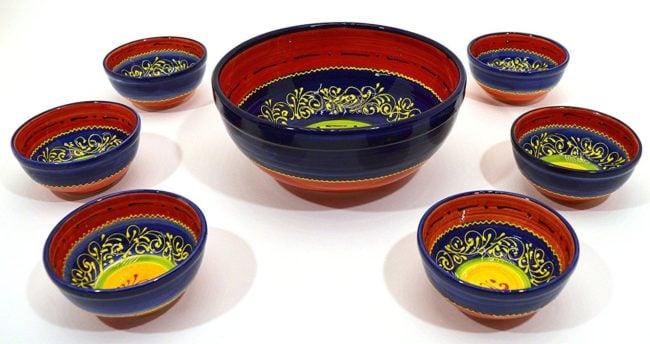 изделий из керамики