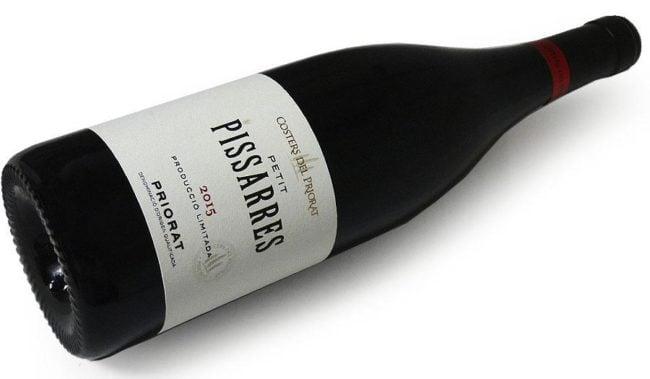 каталанский Priorat вино